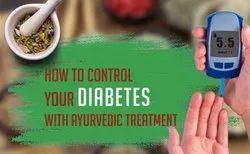 Diabetes Treatment Services, Type 2