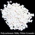 Polycarbonate Milky White Dana