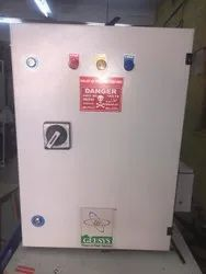 Solar ACDB for 50KWp, IP44