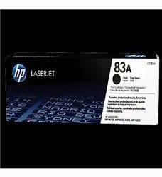83A HP Laserjet Toner Cartridge