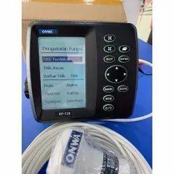 ONWA KP128 Marine GPS
