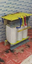 Vidhyutpreran Three Phase Lt Transformer, Capacity: 25 Kva, 415 V