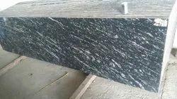 Polished Granite Slab, For Flooring, Thickness: 15 mm