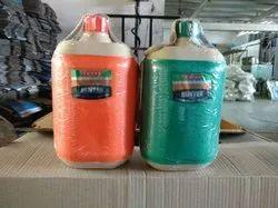 Plastic Hdpe & Pp Hunter Water Bottle, Capacity: 1250 Ml