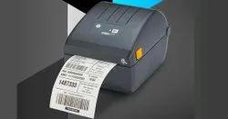 Zebra ZD220t Desktop Label Printer