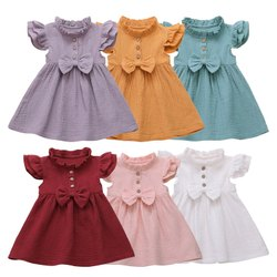 7-10 Days Medium Level Girls Cotton Frock Stitching Service