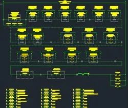Designing Firm Cad Electrical Drafting Services, In Whole World