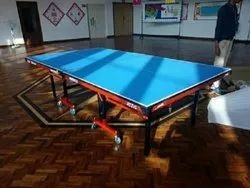 Stag Table Tennis Table