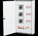 Havells Phase Selector Vertical Db Electrical Mcb Box
