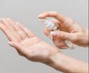 Hand Sanitizer Spray Bottle