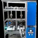 Semi-Automatic Paper Plate Making Machine
