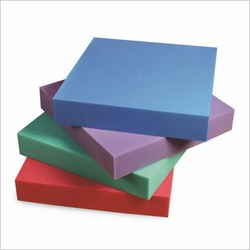 COMPLETE SERVICE Pu Foam Colored Thickness 10 Mm To 250 Mm, For  Mattress,Sofa, Rs 1000 /piece   ID: 23333484962