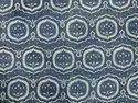 Tie Dye Shibori Cotton Print Fabric