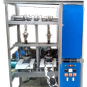 Paper Plate Punching Machine