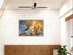 God Pictures Highlighter Wall Tiles