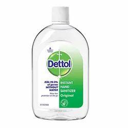 Dettol Hand Sanitizer 500 ML