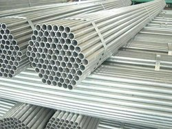 Aluminum Alloy Tubes And Pipes