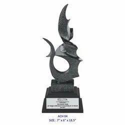 Resin Antique Trophy