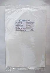 Kopybake Edible Wafer Paper Sheet ( Rice Paper)