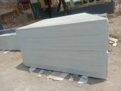 Lining White Marble