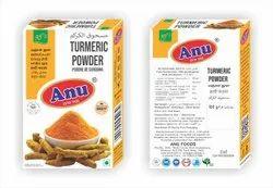 Anu Turmeric Powder - Export Quality
