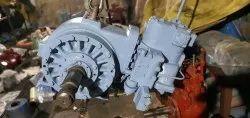 Norwinch MH140 Model Hydraulic Motor