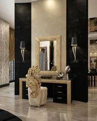 Hotel Interior Designing Services, Work Provided: Wood Work & Furniture