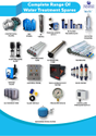 PP Micron Cartridge Filter Housing