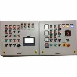 Kesher Automation Electric Asphalt Drum Mix Control Panel, For Industrial, 415 V