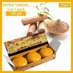Suhana Sapna Sandal Beauty Soap