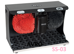 Avro Shoe Shining Machine SS-03