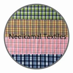 Tamil Nadu Government School Uniform Fabric