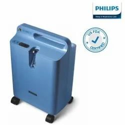 Philips Everflo Stationary Home Oxygen System