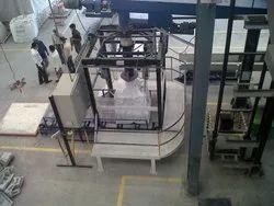 Jumbo Bagging Systems