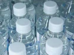 Plastic Travel Water Bottle