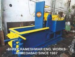 SREW Bundle Machine For CRC Scrap