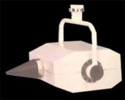 DEX-10 Dental X-Ray Machine (Vision 10) Floor Mount