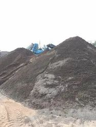 Sand Recycled