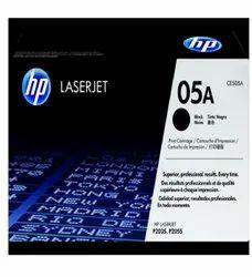 05A HP Laserjet Toner Cartridge