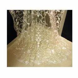 Embroider Bridal Veil