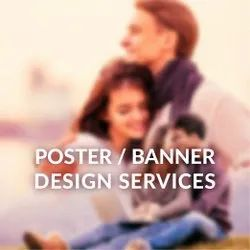 2-3 Working Days Poster & Banner Design Services