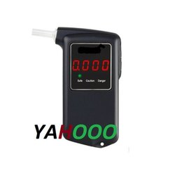 Alcohol Breath Analyser CA1000
