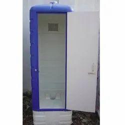 Plastic Toilet