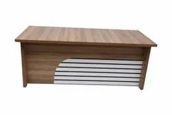 Wooden Sofia Office Table