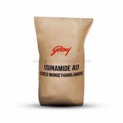 Godrej Coco Monoethanolamide (Ginamide Ai)