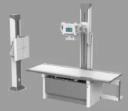 Brand: Kiran High Frequency Digital X Ray Machine, Generator Capacity: 100 mA