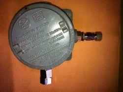 369 Gas Detector