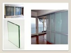 Natural Safety Laminated Glass
