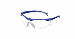 Karam Polycarbonate Safety Spectacles (Dust & Particles Protection) / ES 015
