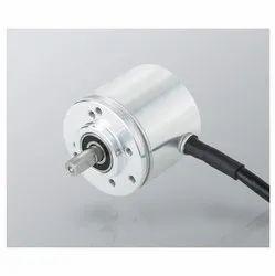 Serie E36 CS BiSS Miniature Solid Shaft Absolute Singleturn Encoder